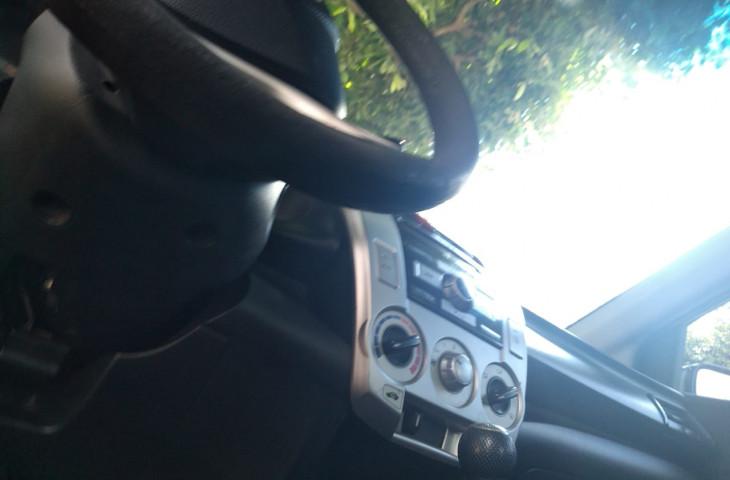 Honda City 1.5 Exl 16v Flex 4p Manual Prata Flex 2010 Usado