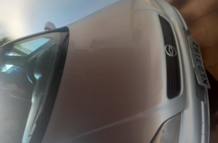 Chevrolet Astra Sedan 1.8 Mpfi Millenium Ii Sedan 8v Gasolina 4p Manual Prata Gasolina 2001 Usado