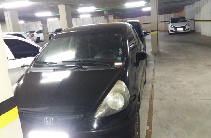HONDA FIT 1.4 LX 16V FLEX 4P MANUAL Usado