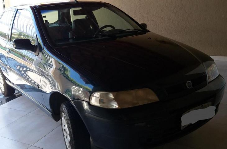 FIAT PALIO 1.0 MPI ELX 8V GASOLINA 2P MANUAL Usado