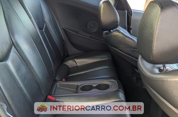 Hyundai Veloster 1.6 16v Gasolina 3p Automático Prata Gasolina 2012 Usado