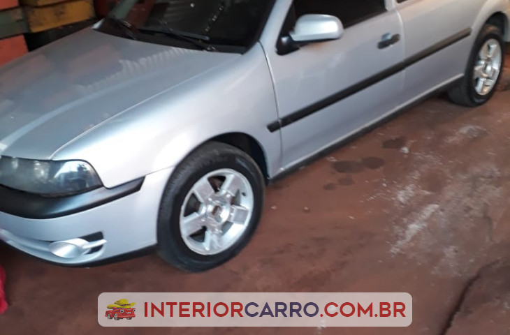 VOLKSWAGEN SAVEIRO 1.6 MI SUPER SURF CS 8V FLEX 2P MANUAL G.III Usado