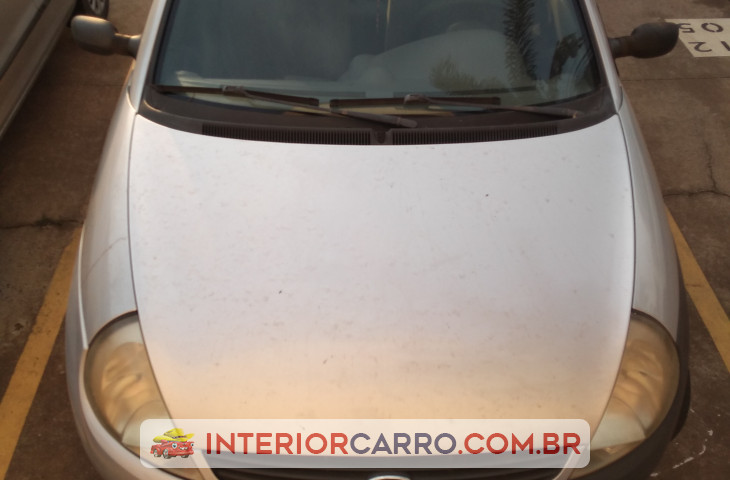 FORD KA 1.0 I 8V GASOLINA 2P MANUAL Usado
