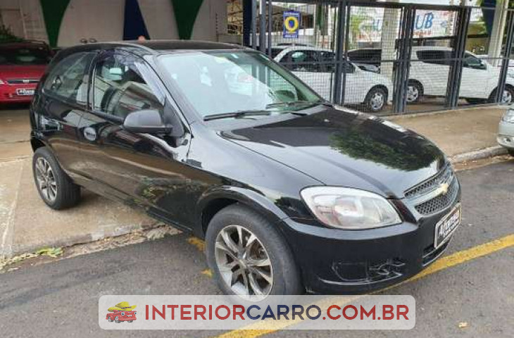CHEVROLET CELTA 1.0 MPFI LS 8V FLEX 2P MANUAL Usado