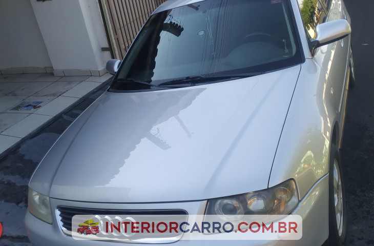 AUDI A3 1.8 20V GASOLINA 4P MANUAL Usado