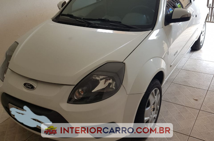 FORD KA 1.0 MPI 8V FLEX 2P MANUAL Usado