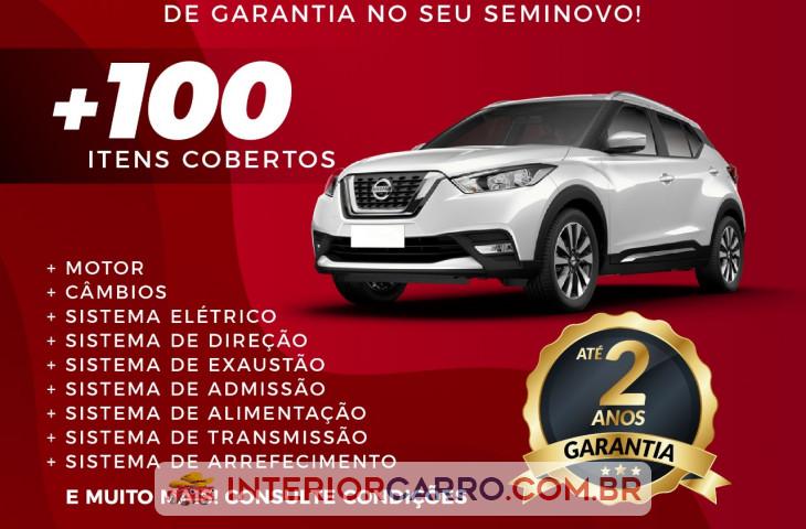 Ford Ka 1.0 Se 12v Flex 4p Manual Branco Flex 2017 Usado
