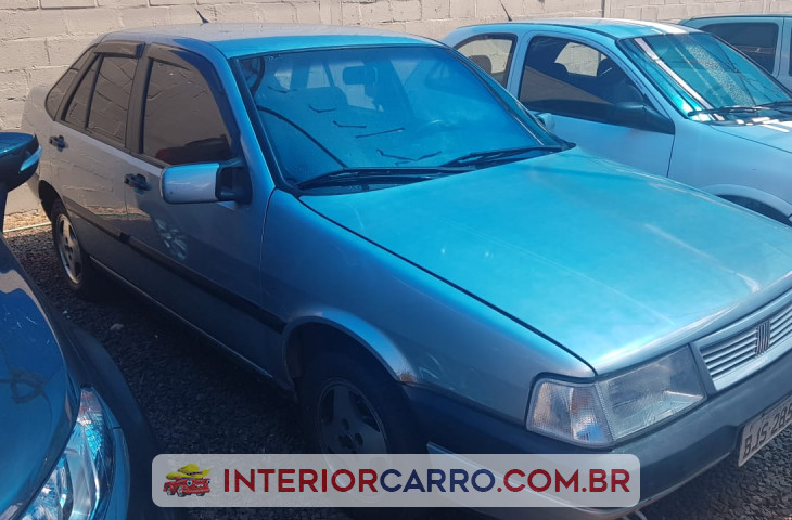 FIAT TEMPRA 2.0 IE 8V GASOLINA 4P MANUAL Usado