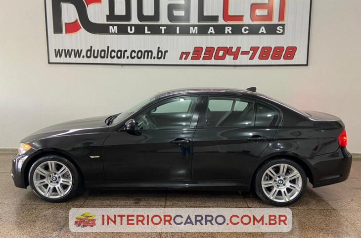 BMW 318I 2.0 SPORT 16V GASOLINA 4P AUTOMÁTICO Usado