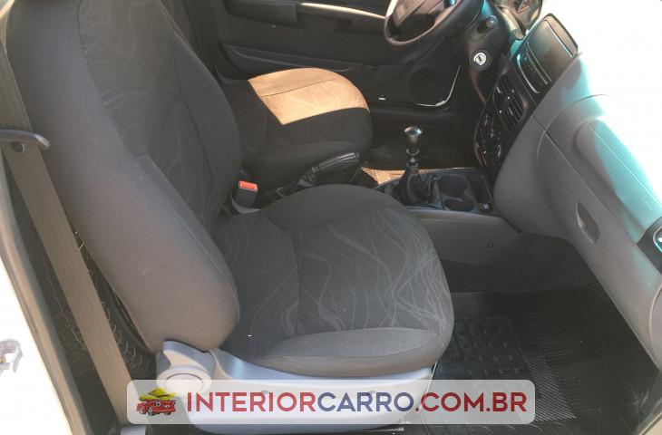 Fiat Strada 1.4 Mpi Hard Working Cs 8v Flex 2p Manual Branco Flex 2019 Usado
