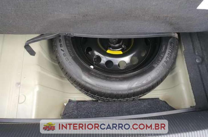 Citroën C4 Lounge 1.6 Origine 16v Turbo Flex 4p Manual Prata Flex 2017 Usado