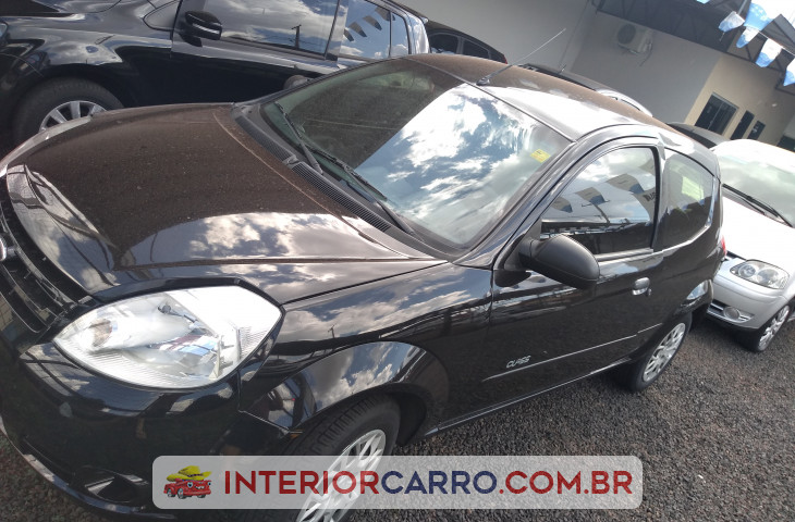 FORD KA 1.0 MPI STREET 8V GASOLINA 4P MANUAL Usado
