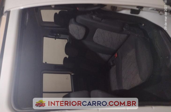 Fiat Doblò 1.4 Mpi Attractive 8v Flex 4p Manual Branco Flex 2016 Usado