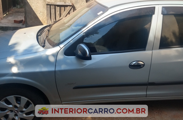 CHEVROLET PRISMA 1.4 MPFI JOY 8V FLEX 4P MANUAL Usado