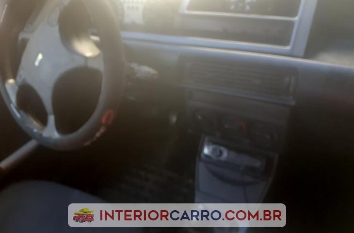 Fiat Tipo 1.6 Ie 8v Gasolina 2p Manual Cinza Gasolina 1994 Usado