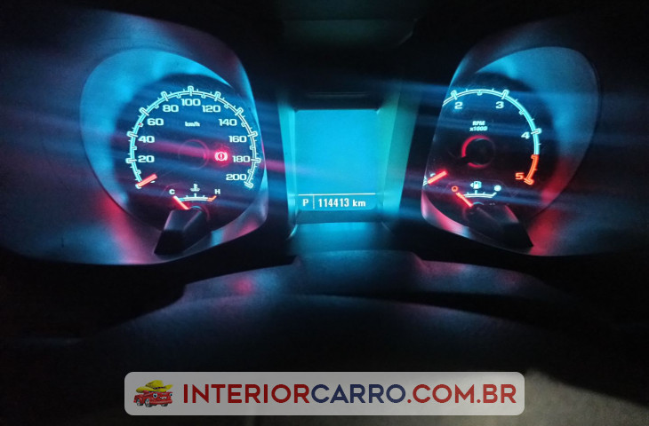 CHEVROLET S10 2.8 LT 4X4 CD 16V TURBO DIESEL 4P AUTOMÁTICO Usado